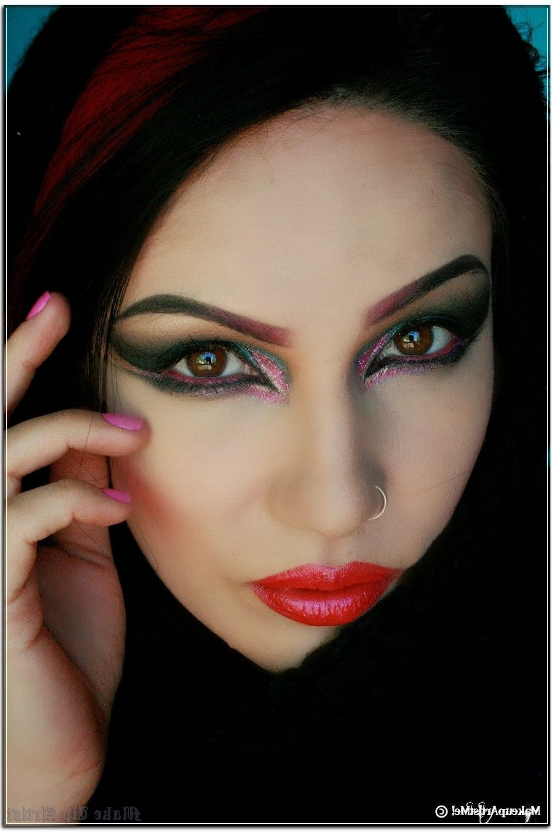 Make Up Artist Consulting – What The Heck Is That?
