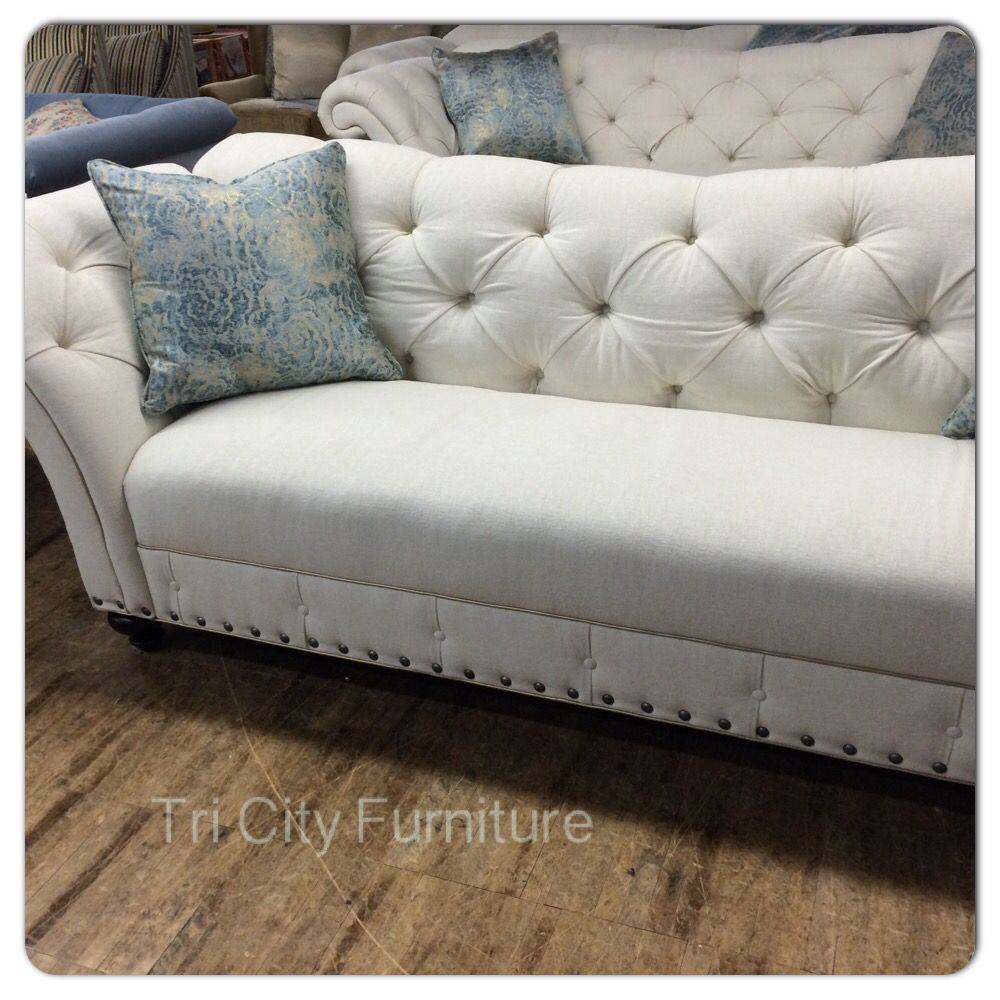 Norwalk Leather Sofa: The Lola Sofa Just Makes Me Melt! It Is So Beautiful