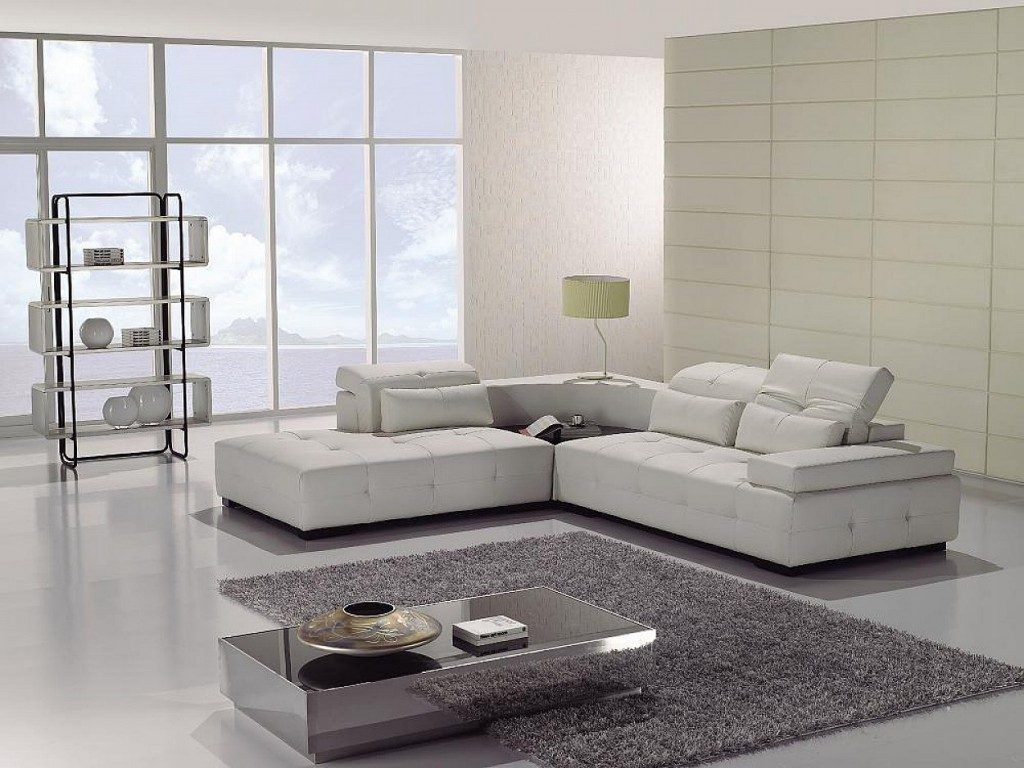 Astounding Modern Sectional Sofas For Small Spaces Pictures Ideas ...