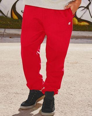 9e2f647b2d26 Champion Life™ Reverse Weave® Men s Pants with Pocket Navy Blue Medium