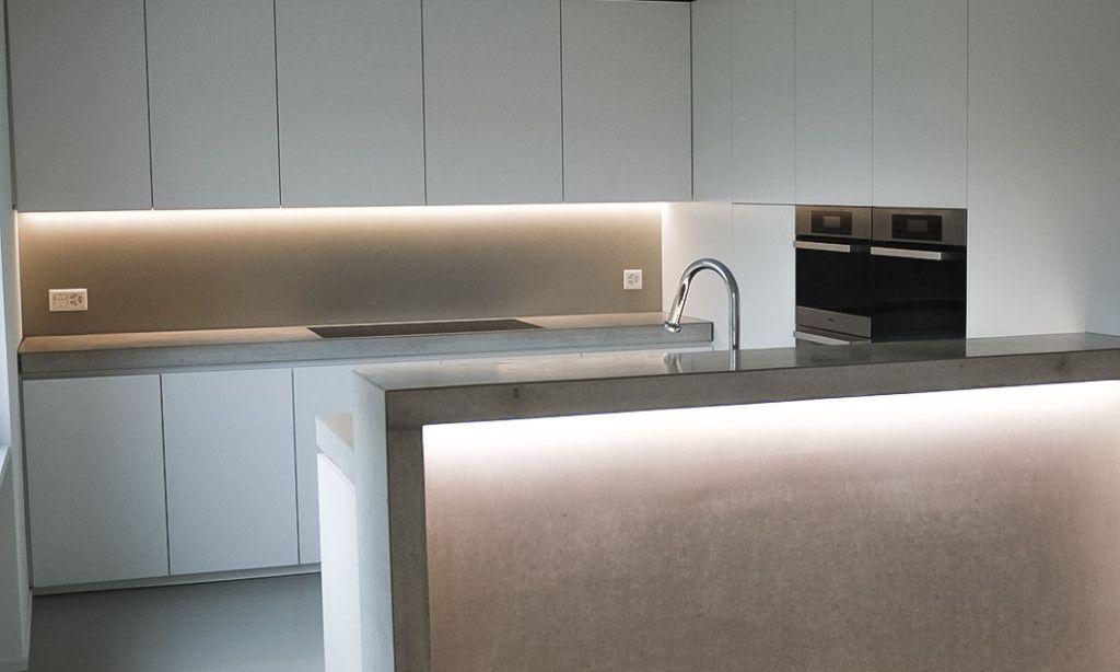 dade desgin Dade Design Beton Küche Einrichtung Pinterest - moderne esszimmer ideen designhausern