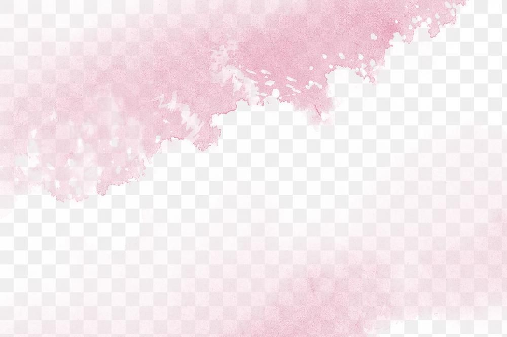 Brush Pink Stain Splash Watercolor Abstract Handdraw Watercolor Pack Png Transparent Clipart Image And Psd File For Free Download Watercolor Splash Abstract Watercolor Abstract
