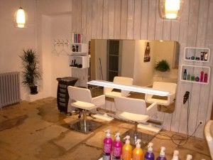 Studio Capelli Nos réalisations Meubles pour coiffeur Paris ...