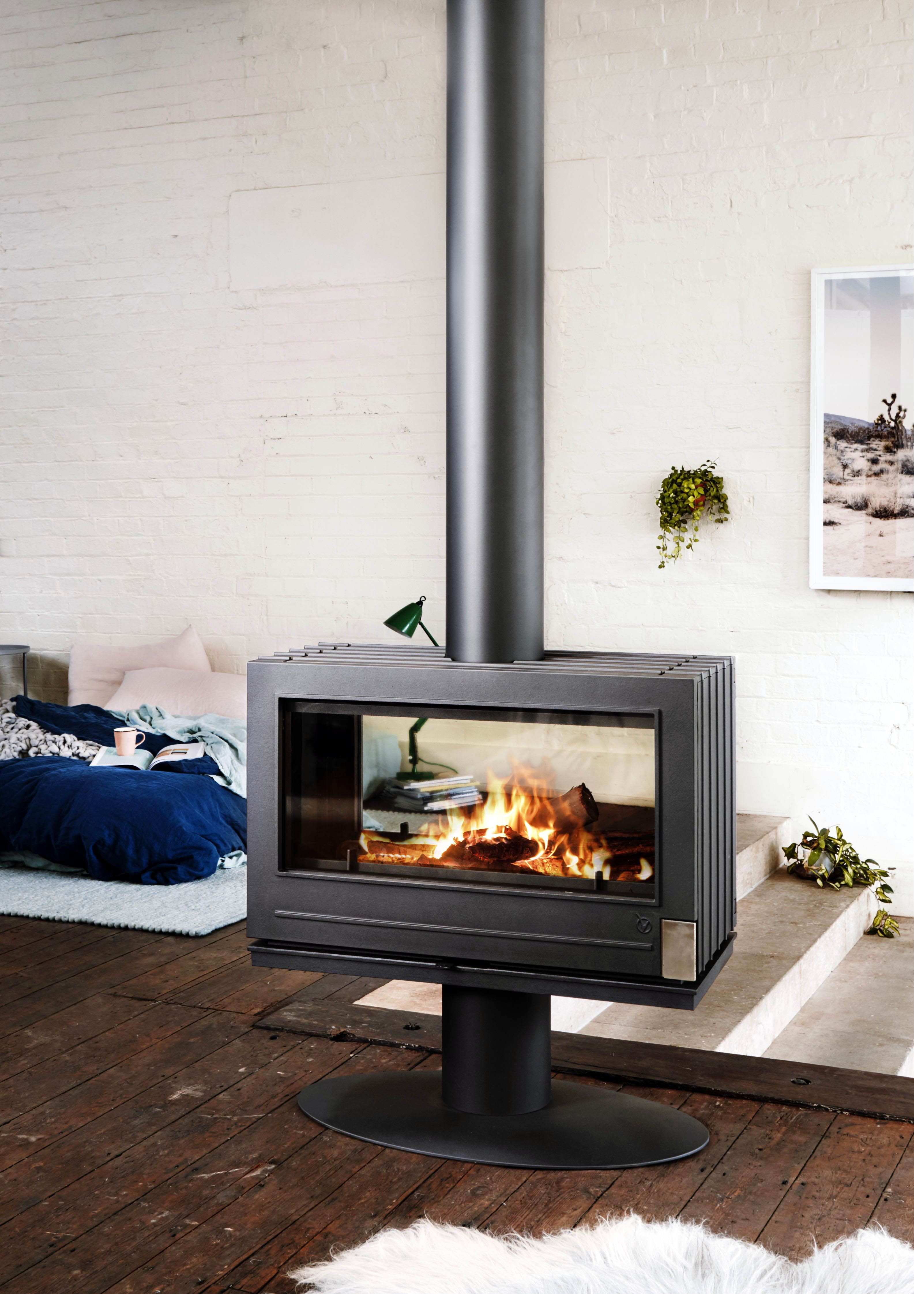 Discover Double Sided Electric Fireplace For Sale Only In Smart