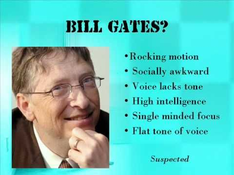 Famous people with Aspergers and their achievements ...