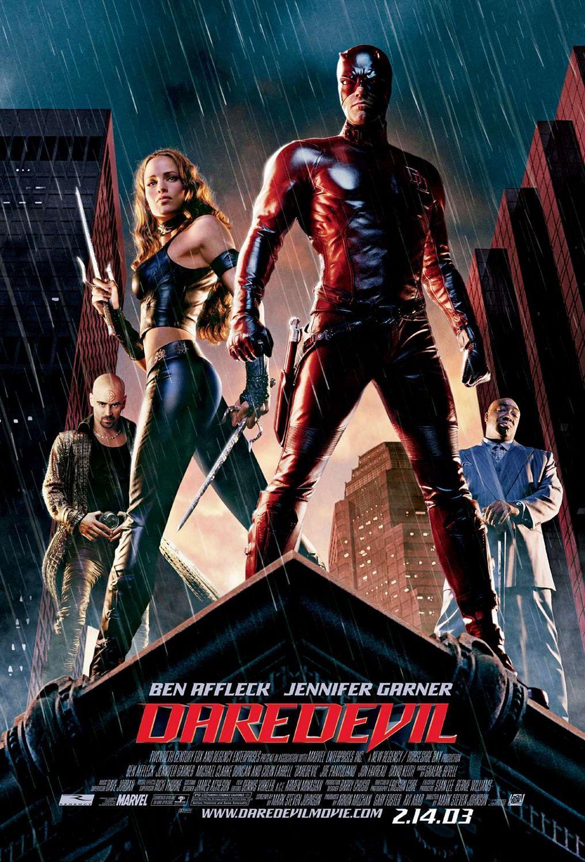 Daredevil 2003 Daredevil Free Movies Online Full Movies Online Free