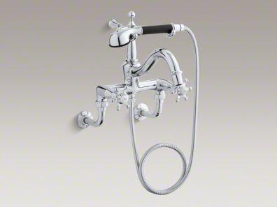 Kohler Antique Tub Filler Faucet 1807 Bath Faucet Tub