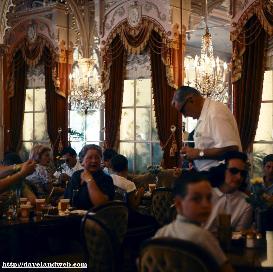 Victorian Era Dining Room: Ornate Victorian Curtains....Living Room And Dining Room