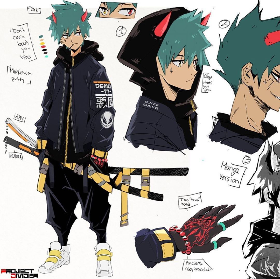 Here S A New Character Concept Sheet To Be Honest This Character In The Beginning Anime Character Design Character Design Inspiration Female Character Design