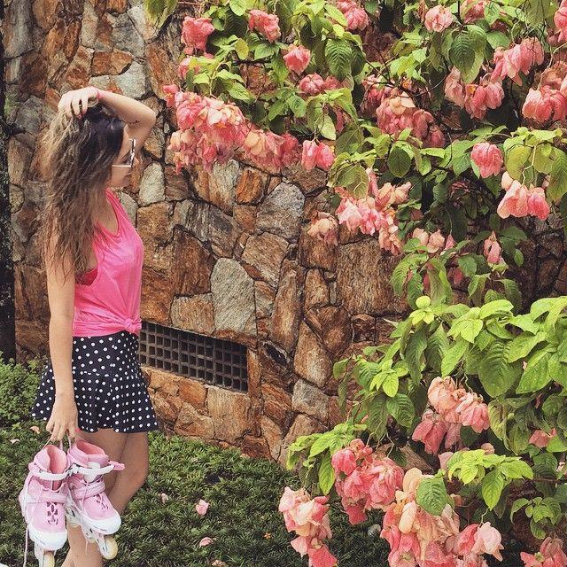 Taciele Alcolea  @tacielealcolea Fim de tarde Instagram photo | Websta (Webstagram)