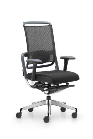 xenium swivel chair walmart video game office net designed by martin ballendat www rohde grahl nl