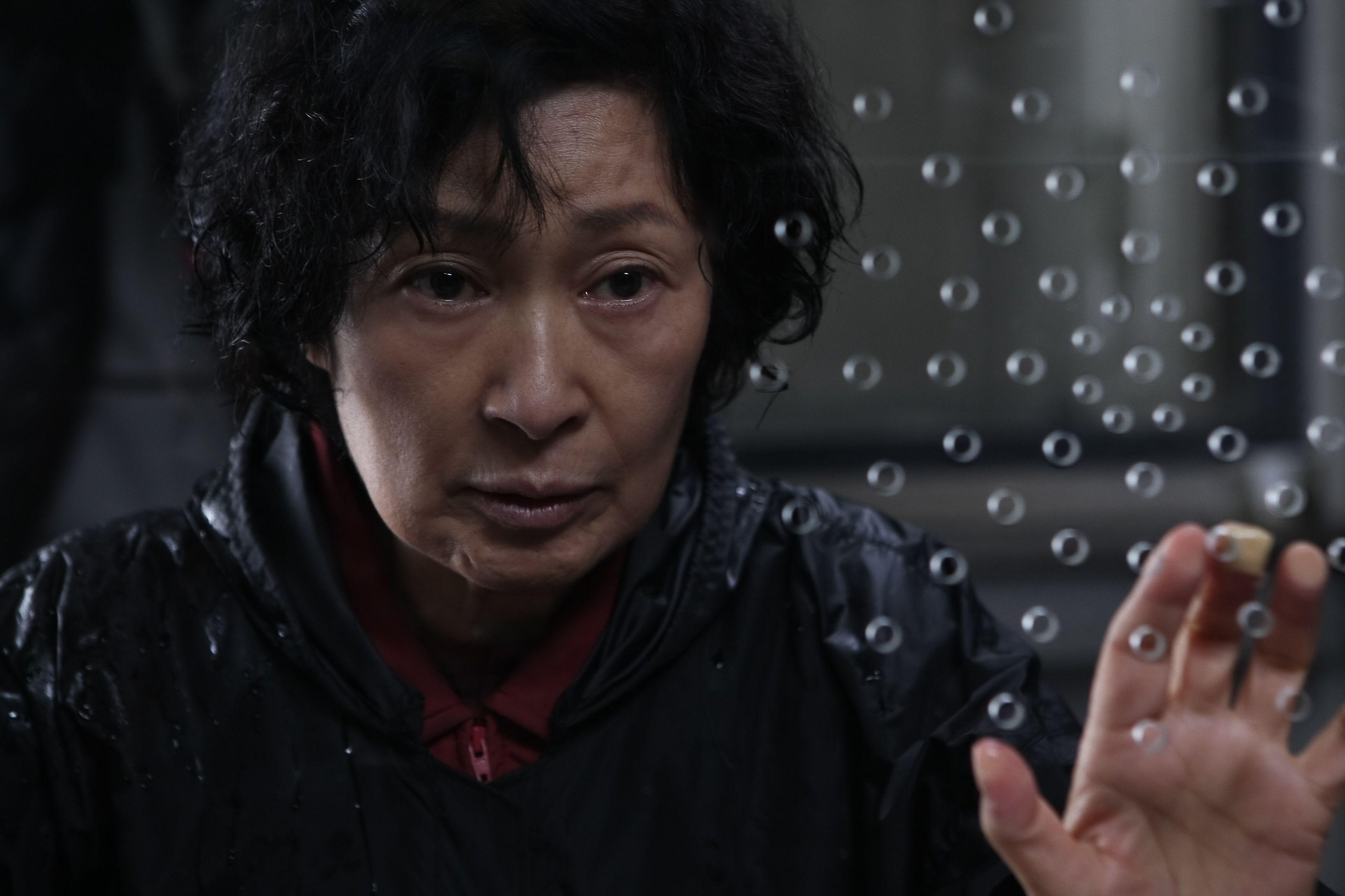 O novo filme do coreano Bong Joon-ho é um extraordinário melodrama sobre a família, transportado por uma interpretação alucinada de Kim Hye-ja.