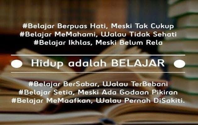 Gambar Kata Kata Mutiara Islam Bergambar 30 Kata Kata Mutiara Islam Tentang Kehidupan Terbaru Download G Kata Kata Motivasi Motivasi Kutipan Inspirasional