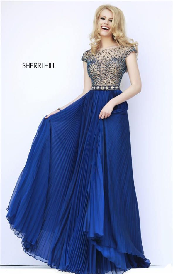 sherri hill prom dresses 2015 - Buscar con Google | prom dress ...