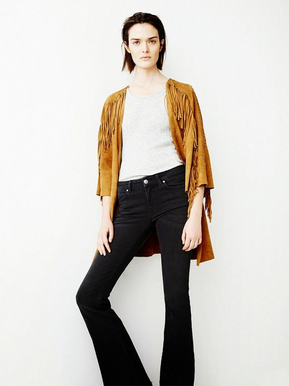 Meet the Zara Models You See More Than Your Friends  bf2a298ff46