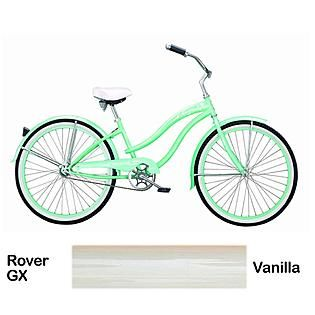 Mint Micargi  Vanilla Rover GX Beach Cruiser