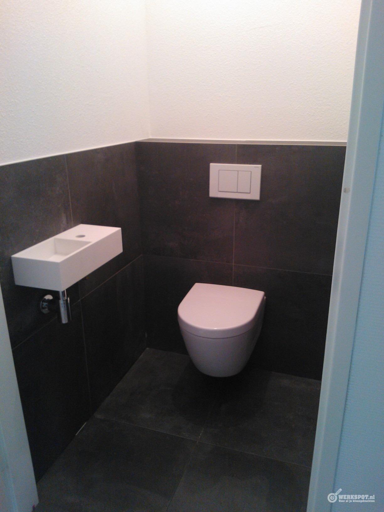 installeren van badkamer en toilet Assen - Toilet | Pinterest ...