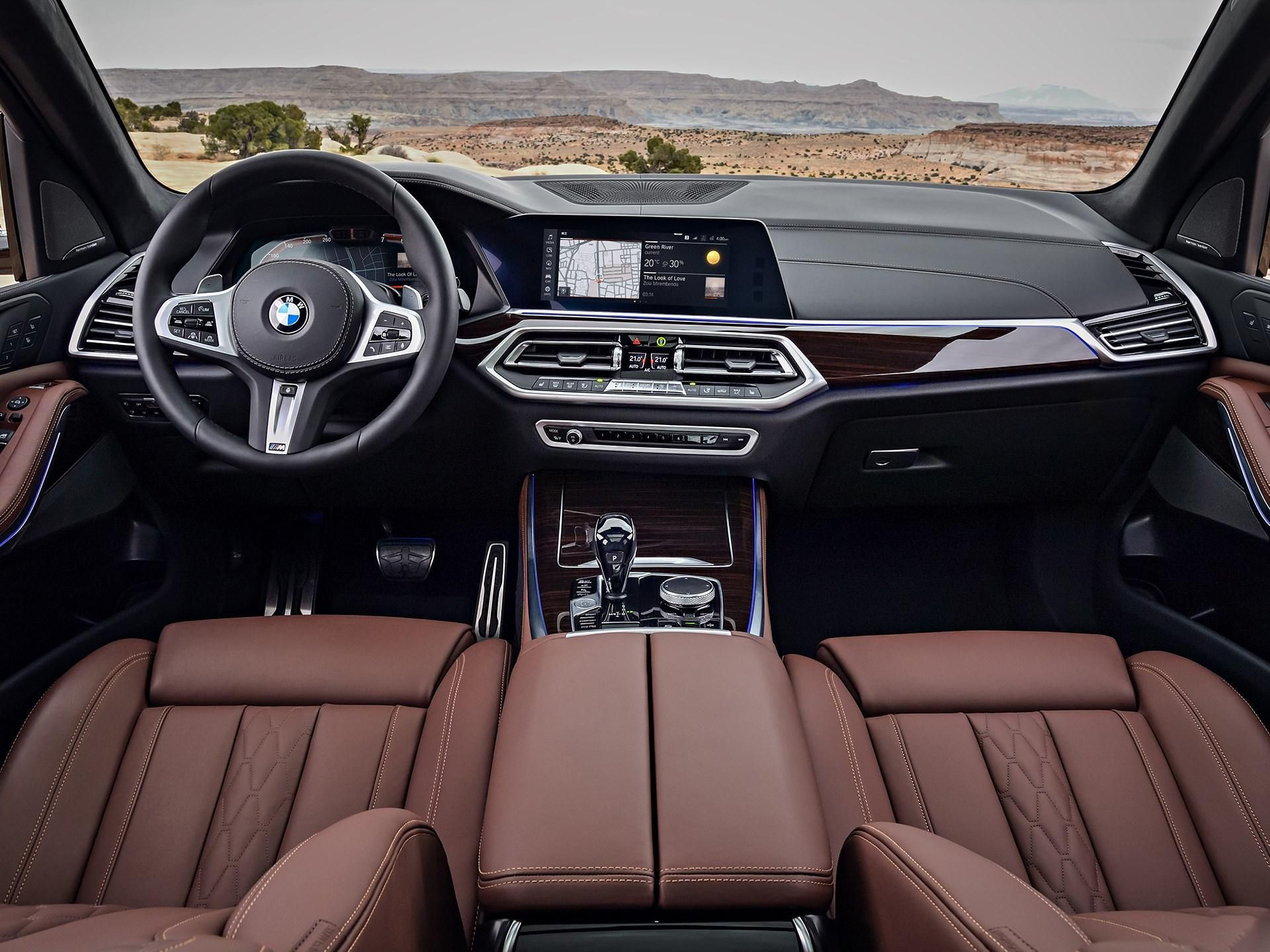 2019 Bmw X5 G05 This Is It First Official Photos Carscoops Bmw Suv Bmw X5 Bmw Interior