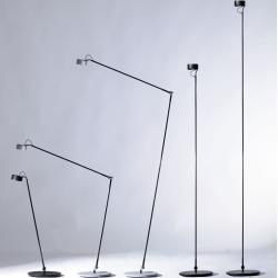 Photo of Absolut Basica Led floor lamp Absolut Lighting