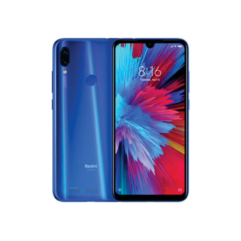 Xiaomi Redmi Note 7s Note 7 Xiaomi Top 10 Mobile Phones