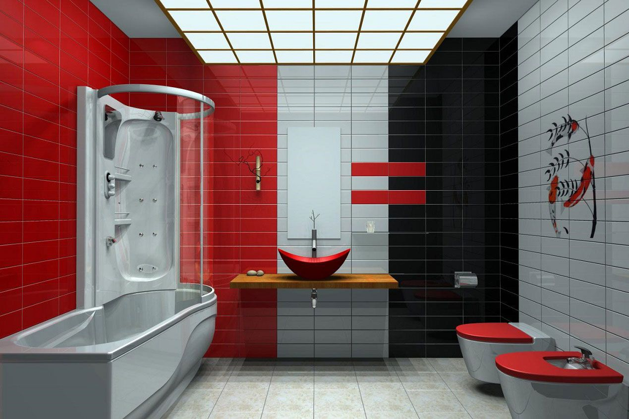 Latest In Bathroom Design Amazing Shower Room Design Red  Google Search  Shower Insp  Pinterest Inspiration