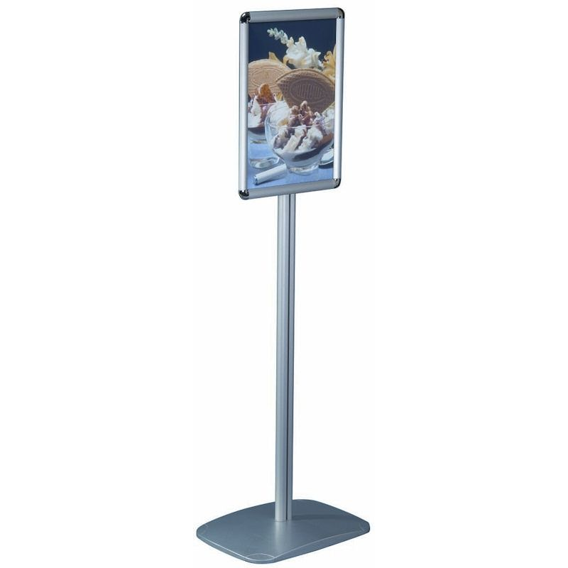 A4 Sign Holder Display Stand Portrait Sign Holder Display