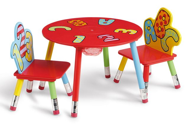 Pin by Dru Dundon on Kiddie Tables & Chairs   Pinterest