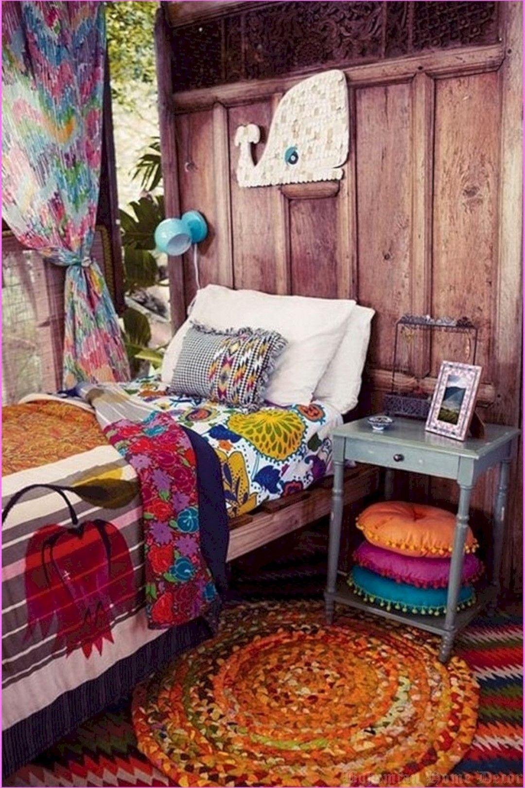 Bohemian Home Decor – The Six Figure Challenge