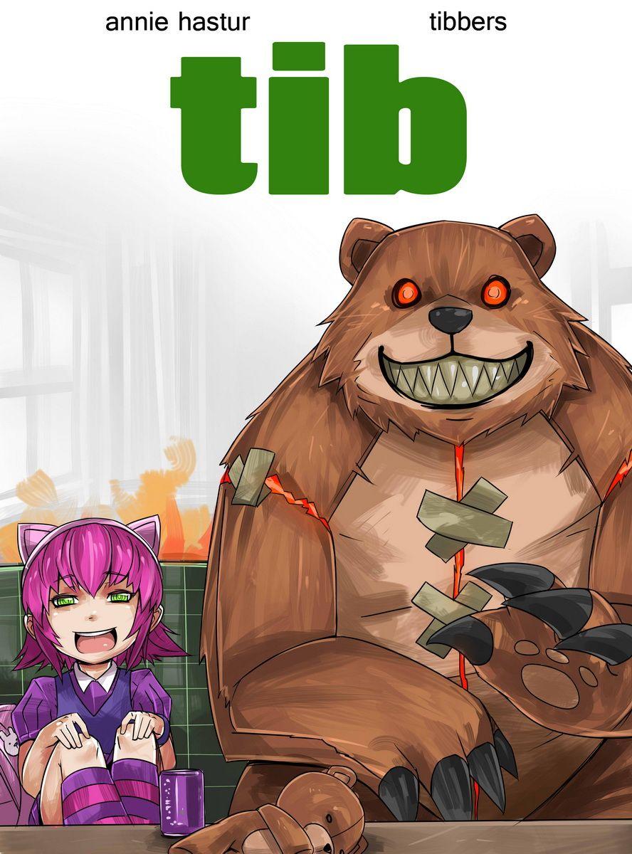 Tib By Exaxuxer On Deviantart Lol League Of Legends Annie League Of Legends League Of Legends Support