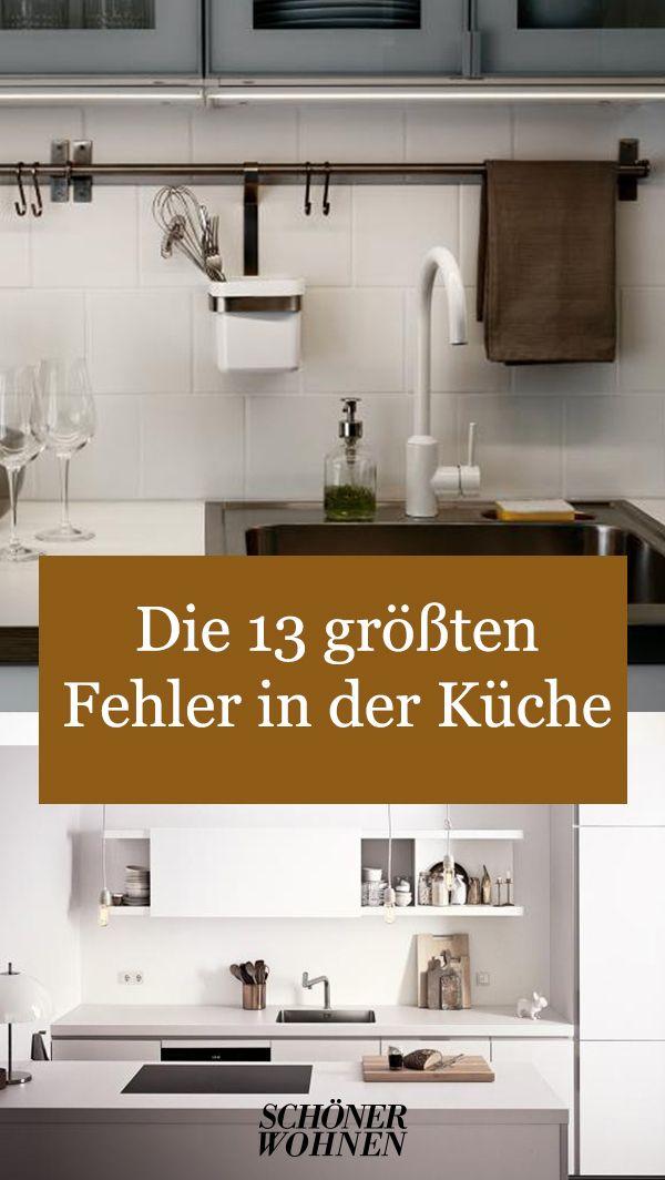 Zu Wenig Licht Bild 10 Schoner Wohnen Kuchen Kuche Renovieren Kuchen Renovieren Ideen