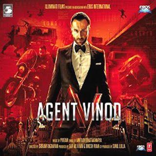 Pyaar Ki Pungi Agent Vinod Feat Saif Ali Khan Hindi Movie Song Free Download Hindi Movie Song Movie Songs Songs