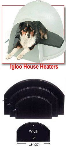 Fits The Igloo Dog House This Will Be On The List For Kai S
