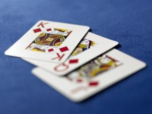 Rules Of Three Card Poker Playing Cards Poker Rules Poker