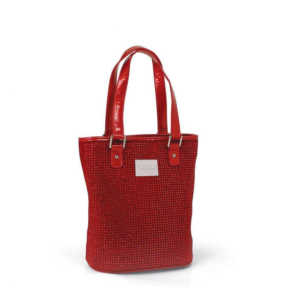 """Vixen"" Handbag by the Vizzini Handbag Collection.   visit www.vizzinionline.com"
