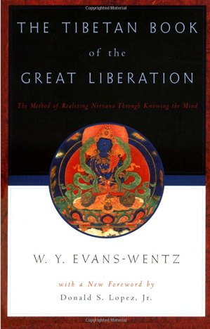 Anything by Evans-Wentz is essential reading.