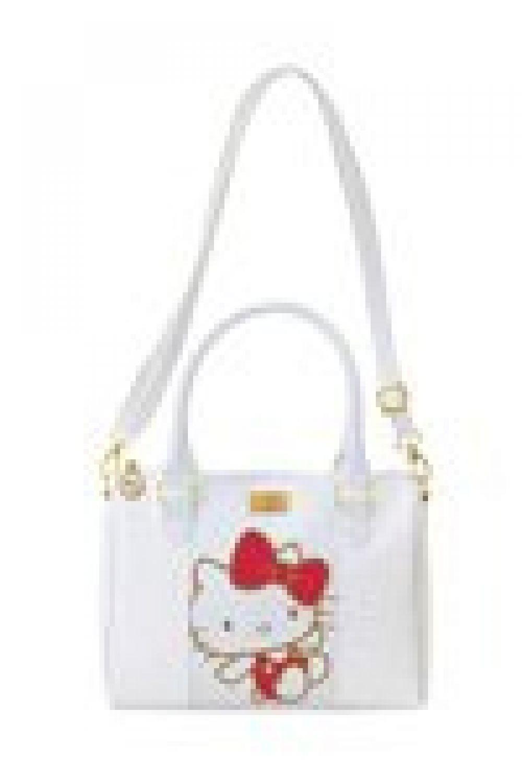 b31239823 Hello Kitty Hand Bag:white   Women's Fashion   Bags, Hello kitty, Kitty