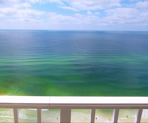 Tidewater Beach Resort In Panama City Beach Florida Pcbeach