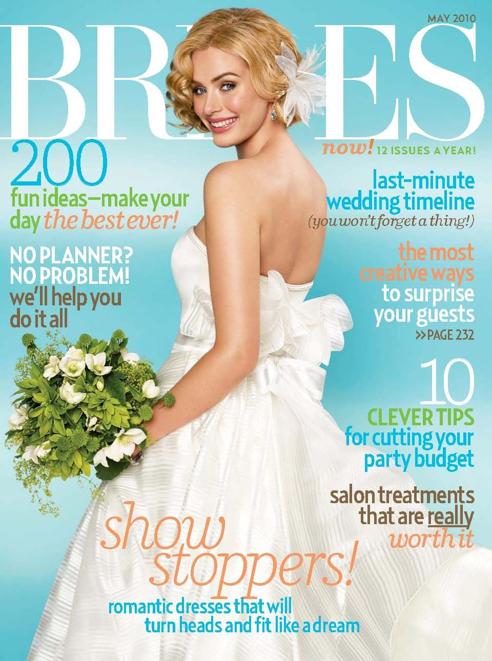 1 Year Subscription To Brides Magazine Free Brides Magazine Free Wedding Magazines Bridal Portrait Poses