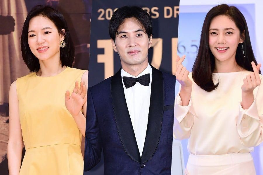 Kim Ji Suk To Join Han Ye Ri And Chu Ja Hyun In Upcoming tvN Drama