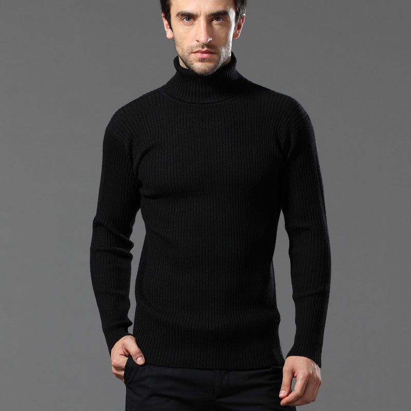 Doesn't have to be a suit but should be black..... | Dine in Black ...
