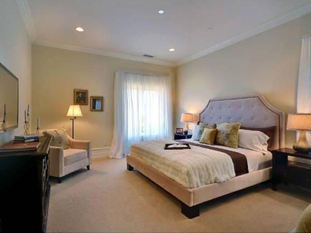 kanye  kim bedroom  bedroom interior interior design