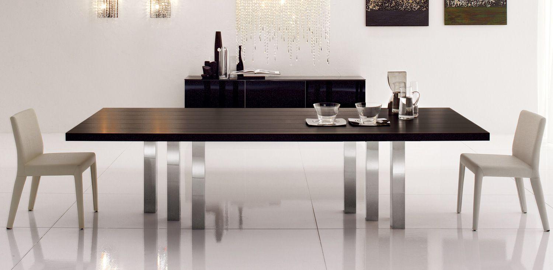 Tables Fixes Manhattan Cattelan Italia