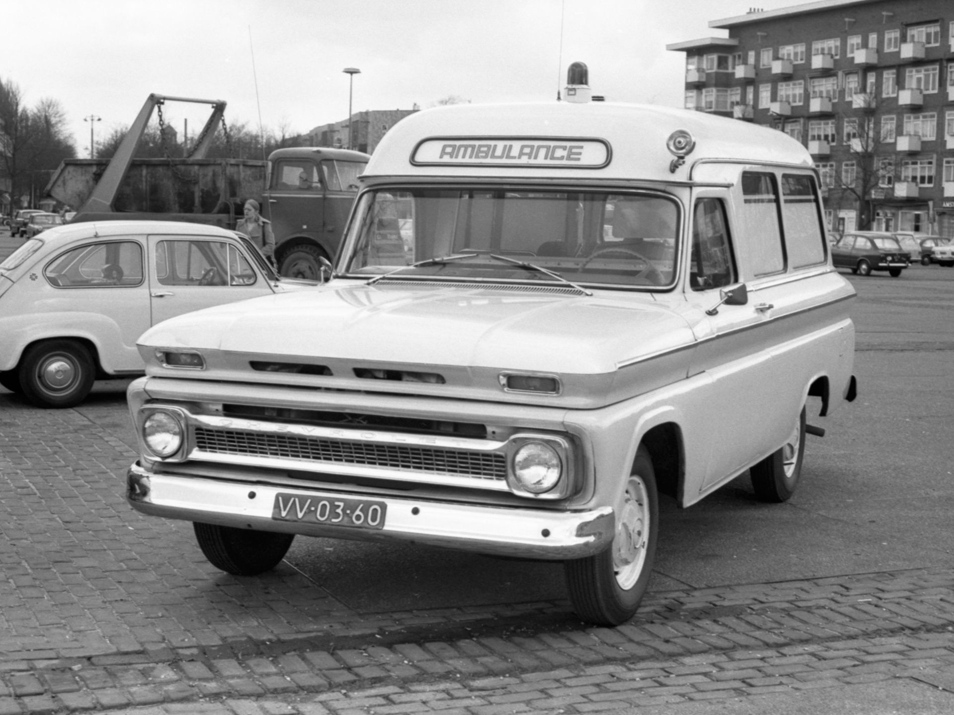 1966 silver stretch suburban pinterest limo chevy and gmc trucks