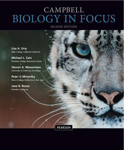 Campbell Biology In Focus 2nd Edition Free Pdf Download Education Books Campbell Biology Biology Biology Textbook