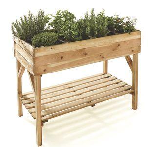 jardini re et pot de fleur pour balcon et terrasse mon. Black Bedroom Furniture Sets. Home Design Ideas