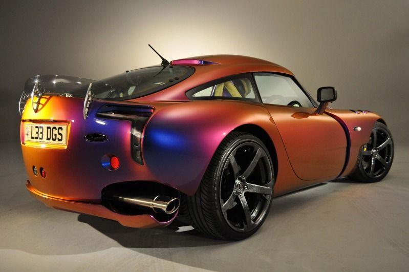 Pearlescent Paint Job Car Ukk Price