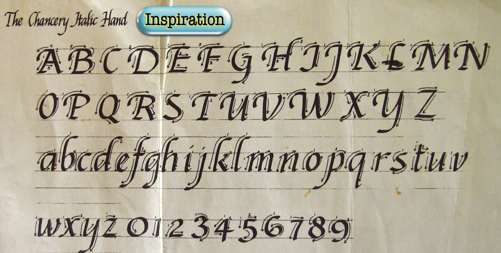 Pin By Deeper Roots Genealogy On Calligraphy Paleography And Old Writing