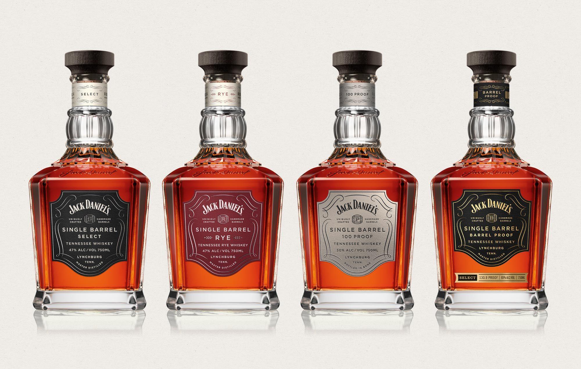 Jack Daniel S Single Barrel Whiskey Jack Daniels Jack Daniels Single Barrel Jack