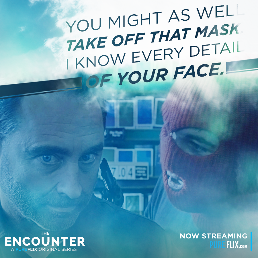 The Encounter Series is finally here!! Check out the first episode here: http://offers.pureflix.com/the-encounter-series-trailer?utm_campaign=The%20Encounter%20Series&utm_medium=social&utm_source=pinterest