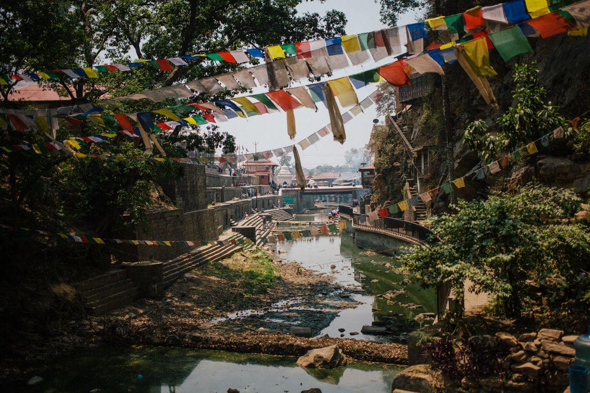 Nepal on Behance